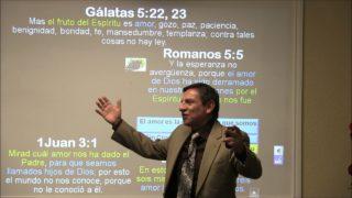 Lección 7 | El Espíritu Santo y el fruto del Espíritu | Escuela Sabática 2000