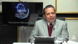 Lección 9 | El Espíritu Santo y la iglesia | Escuela Sabática Asociación Metropolitana