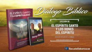 Resumen | Diálogo Bíblico | Lección 8 | El Espíritu Santo y los dones del Espíritu | Escuela Sabática