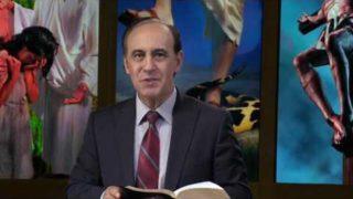 19 de marzo | ¿Qué es la fe? | Programa semanal | Pr. Robert Costa