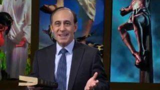 5 de marzo | La Biblia del capitán Bligh | Programa semanal | Pr. Robert Costa