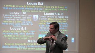 Lección 1 | La persona de Pedro | Escuela Sabática 2000