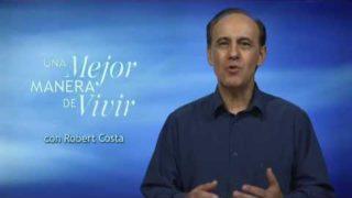 22 de abril | Vislumbrando a Cristo | Una mejor manera de vivir | Pr. Robert Costa