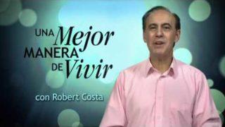 25 de abril | Dios Tiene la Respuesta | Una mejor manera de vivir | Pr. Robert Costa