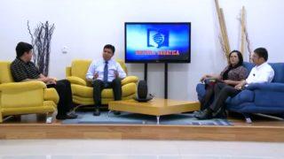 Lección 3 | Un real sacerdocio | Escuela Sabática Universitaria