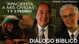 Diálogo Bíblico | Martes 25 de abril 2017 | Nacidos de nuevo | Escuela Sabática