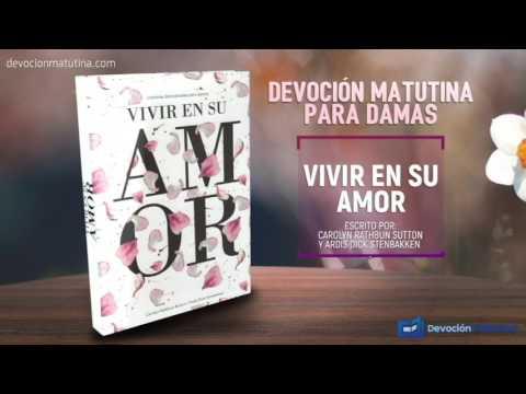 Jueves 27 de abril 2017 | Devoción Matutina para Damas | Las GDV