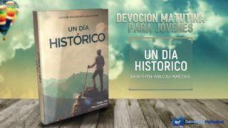 Sábado 8 de abril 2017 | Devoción Matutina para Jóvenes 2017 | Una Biblia para todos