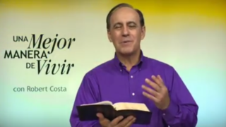 30 de mayo | Nada Puede Separarnos de Dios | Una mejor manera de vivir | Pr. Robert Costa