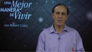 6 de mayo | Dónde Colocar los Cimientos Espirituales | Una mejor manera de vivir | Pr. Robert Costa