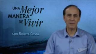 7 de mayo | Diseño Inteligente vs Accidente Cósmico | Una mejor manera de vivir | Pr. Robert Costa