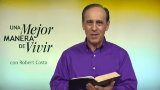 8 de mayo | Paz, Paz, Cuán Dulce Paz | Una mejor manera de vivir | Pr. Robert Costa