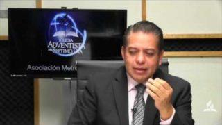 Lección 8 | JESÚS en los escritos de Pedro | Escuela Sabática Asociación Metropolitana