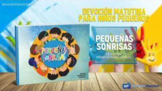 Lunes 8 de mayo 2017 | Devoción Matutina para Niños Pequeños | Espera tu turno