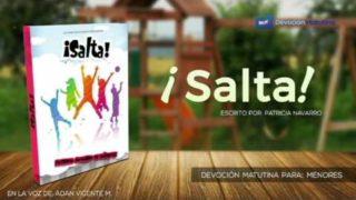 Martes 30 de mayo 2017 | Devoción Matutina para Menores | Martín Emilio
