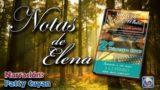 Notas de Elena | 13 de Mayo del 2017 | Jesús en los escritos de Pedro | Escuela Sabática