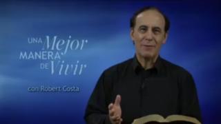 16 de junio | Tres Tipos de Culpa | Una mejor manera de vivir | Pr. Robert Costa