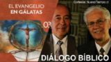 Diálogo Bíblico | Lunes 26 de junio 2017 | La conversión de Saulo | Escuela Sabática