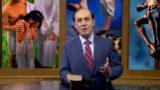 16 de julio | El significado de la cruz | Programa semanal | Pr. Robert Costa