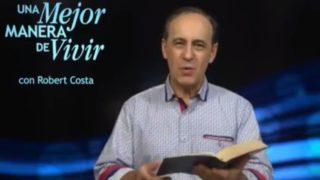 18 de Septimbre | Jesús nos comprende | Una mejor manera de vivir | Pr. Robert Costa