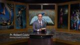 2 de julio | ¿Dónde está Dios? | Programa semanal | Pr. Robert Costa