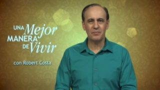 23 de julio | Dios fija la agenda del mundo | Una mejor manera de vivir | Pr. Robert Costa