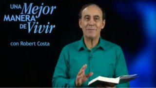 25 de marzo | No somos huérfanos cósmicos | Una mejor manera de vivir | Pr. Robert Costa