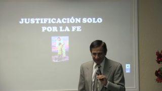 Lección 4 | Justificación solo por la fe | Escuela Sabática 2000