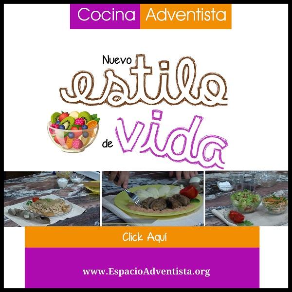 Cocina Adventista