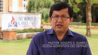 Resumen | Reavivados Por Su Palabra | Isaías 46 | Pr. Adolfo Suarez