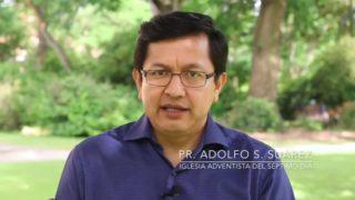 Resumen | Reavivados Por Su Palabra | Isaías 48 | Pr. Adolfo Suarez