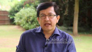 Resumen | Reavivados Por Su Palabra | Isaías 50 | Pr. Adolfo Suarez