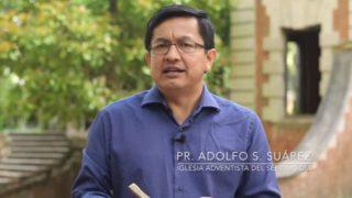 Resumen | Reavivados Por Su Palabra | Isaías 62 | Pr. Adolfo Suarez