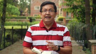 Resumen | Reavivados Por Su Palabra | Isaías 64 | Pr. Adolfo Suarez