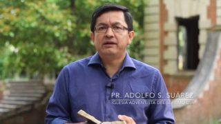 Resumen | Reavivados Por Su Palabra | Isaías 66 | Pr. Adolfo Suarez