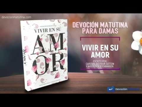 Jueves 27 de julio 2017 | Devoción Matutina para Damas | Un milagro a las nueve