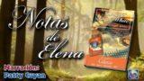 Notas de Elena | 4 de Julio del 2017 | El evangelio de Pablo | Escuela Sabática