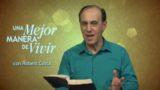 19 de agosto | Cuando parece imposible perdonar | Una mejor manera de vivir | Pr. Robert Costa