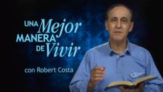 25 de agosto | Cuidado con las sectas | Una mejor manera de vivir | Pr. Robert Costa