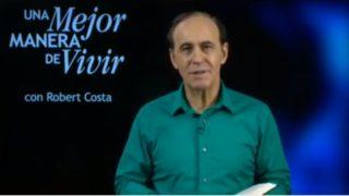 28 de agosto | Consumado es | Una mejor manera de vivir | Pr. Robert Costa