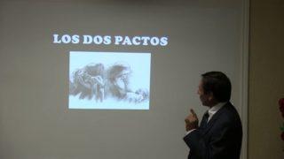 Lección 10   Los dos pactos   Escuela Sabática 2000