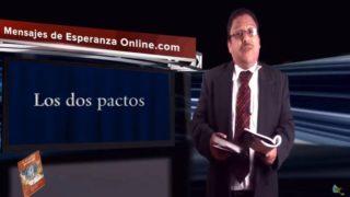 Lección 10   Los dos pactos   Escuela Sabática Mensajes de Esperanza