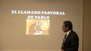 Lección 9   El llamado pastoral de Pablo   Escuela Sabática 2000