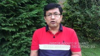 Resumen | Reavivados Por Su Palabra | Jeremías 16 | Pr. Adolfo Suarez