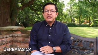Resumen | Reavivados Por Su Palabra | Jeremías 24 | Pr. Adolfo Suarez
