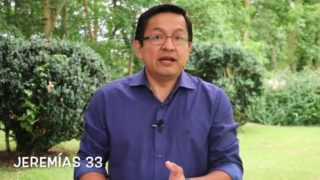 Resumen | Reavivados Por Su Palabra | Jeremías 33 | Pr. Adolfo Suarez