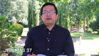 Resumen | Reavivados Por Su Palabra | Jeremías 37 | Pr. Adolfo Suarez