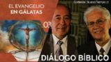 Diálogo Bíblico | Jueves 17 de agosto 2017 | ¿Por qué volver a la esclavitud? | Escuela Sabática