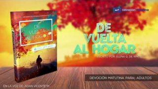 Domingo 20 de agosto 2017 | Devoción Matutina para Adultos | La red del evangelio
