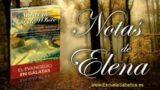 Notas de Elena | Sábado 19 de agosto 2017 | El llamado pastoral de Pablo | Escuela Sabática